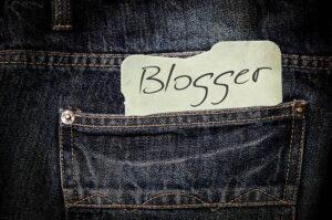 utiliser les réseaux sociaux pour son blog