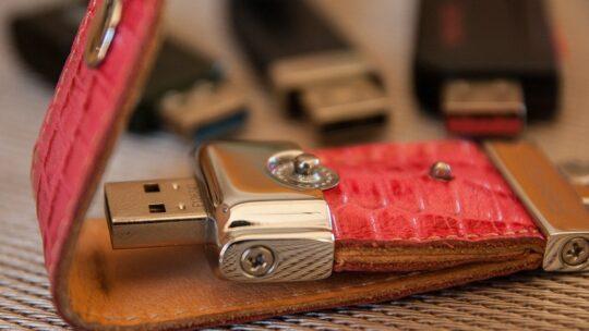 Récupération de données sur une clé USB formatée