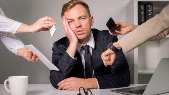 Risques et conséquences liés au stress