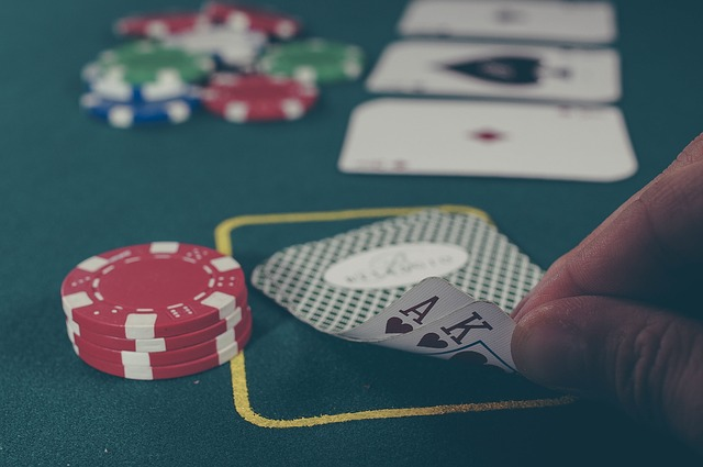 Comment bien choisir son casino en ligne?