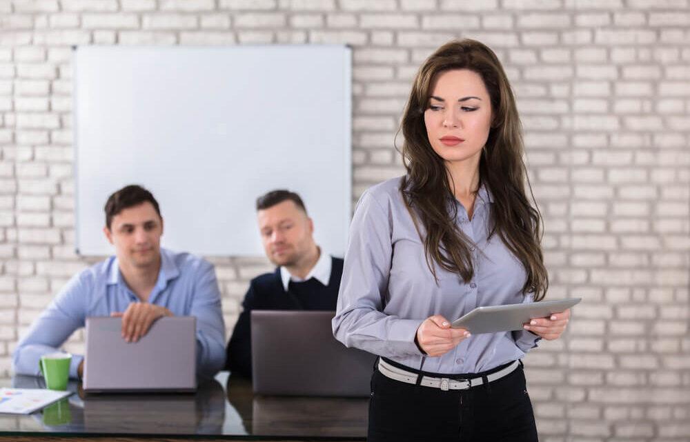 Harcèlement sexuel : porter plainte en ligne