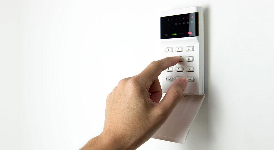 Les alarmes de maison et ses différents modèles