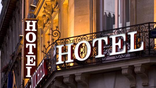 Comment trouvé un hotel dernière minute Paris ?