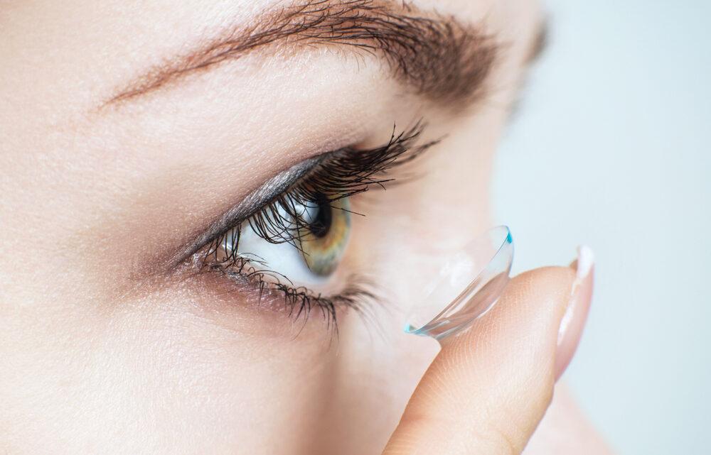 Opticien Marseille : Comment porter des lentilles ?