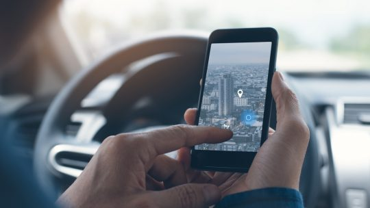 Qu'est-ce qu'un traceur GPS auto et comment cela fonctionne ?