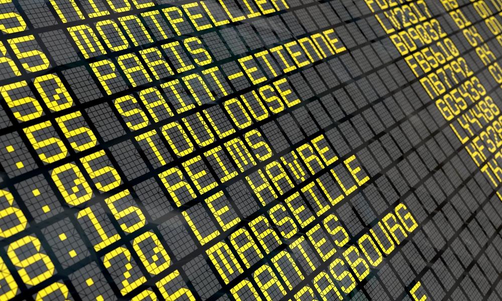 Infos pratiques : les différents services de l'aéroport de Montpellier