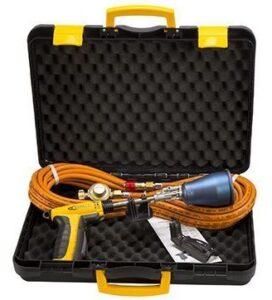 outils chauffant pour confinement