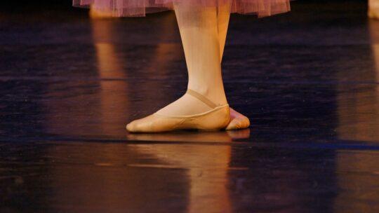 Comment apprendre à danser ?