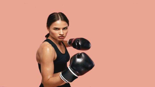 Les avantages physique et mental de la boxe