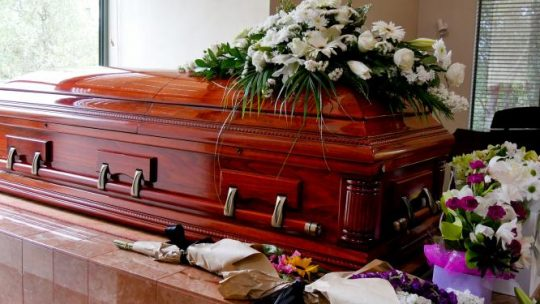 L'inhumation : qu'est-ce que c'est ?