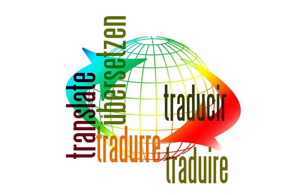 Une entreprise de traduction peut faire votre réussite