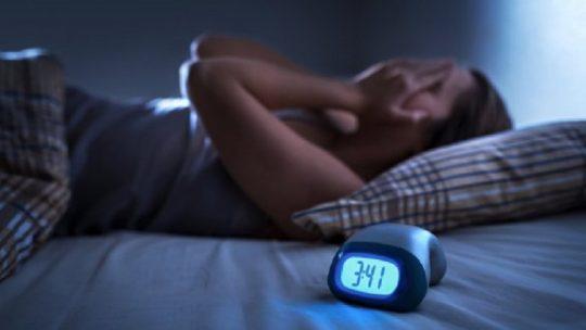 Insomnie : la comprendre pour mieux dormir ?
