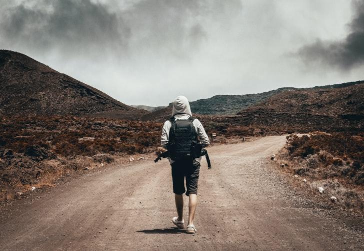 6 bienfaits de la randonnée pédestre