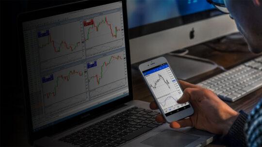 MSCI trading, c'est quoi?