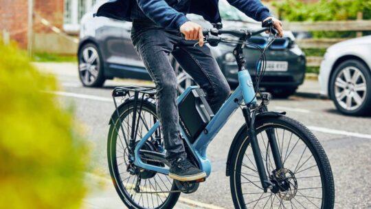 Le vélo à assistance électrique à Paris: Une aspiration de changement!