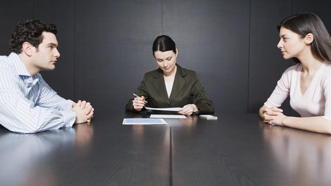 Pourquoi les hommes divorcent-ils ?