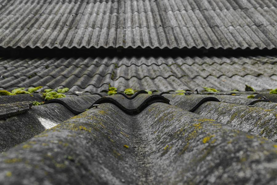 Comment rénover une toiture en fibrociment ?