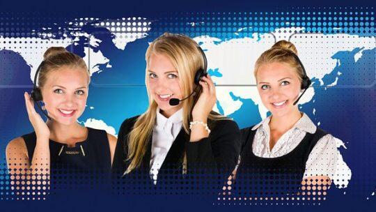 Centres de relation-client : L'éminence du marché mauricien de l'outsourcing