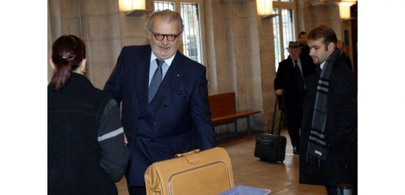 Alain Duménil et ses qualités de financier