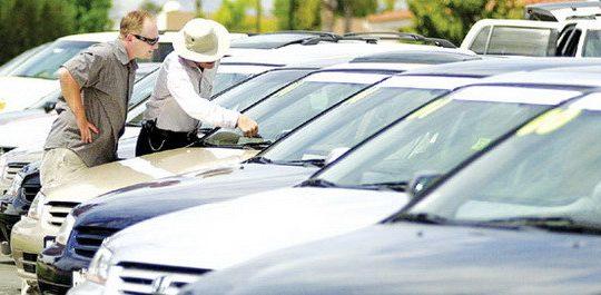 Comment bien choisir un véhicule utilitaire ?