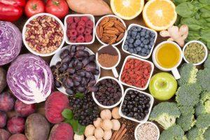 L'importance de la micronutrition
