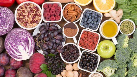 Tout savoir sur la micronutrition?