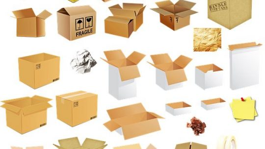 Comment réaliser un déménagement bien organisé?