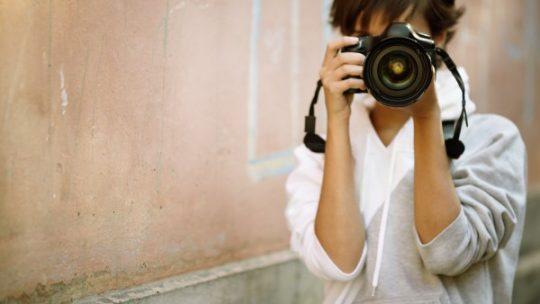 Comment entretenir votre appareil photo reflex numérique