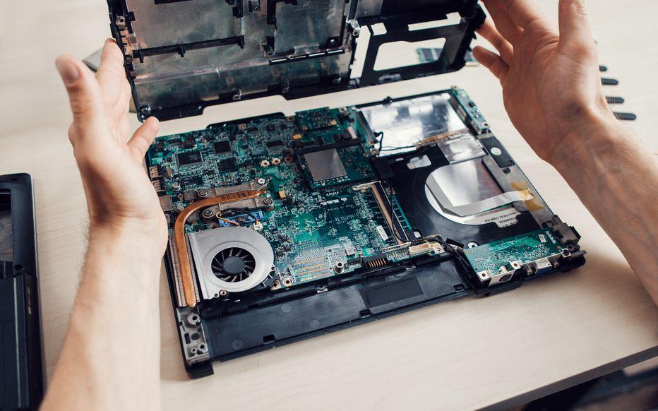 Quelques matériaux pour que votre PC devient un PC gamer