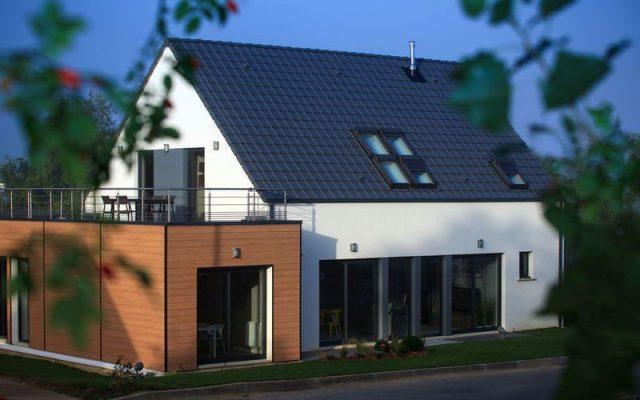 Les raisons d'opter pour une maison à structure métallique